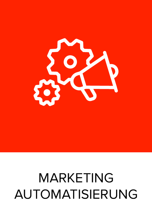 All-In-One Agentur Marketing Automatisierung