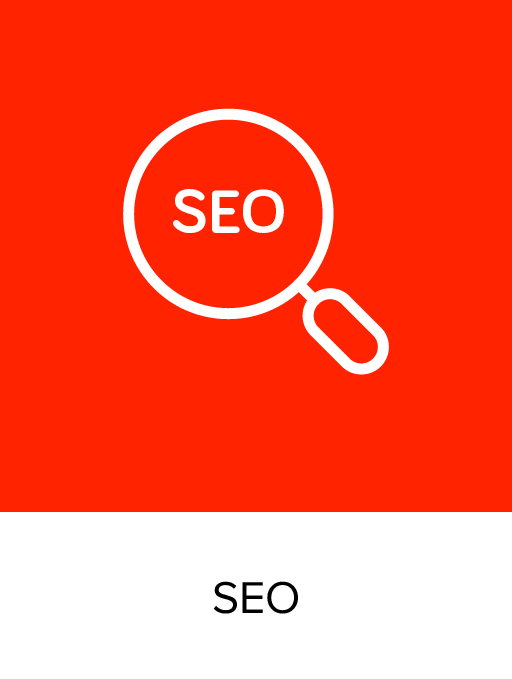 All-In-One Agentur SEO