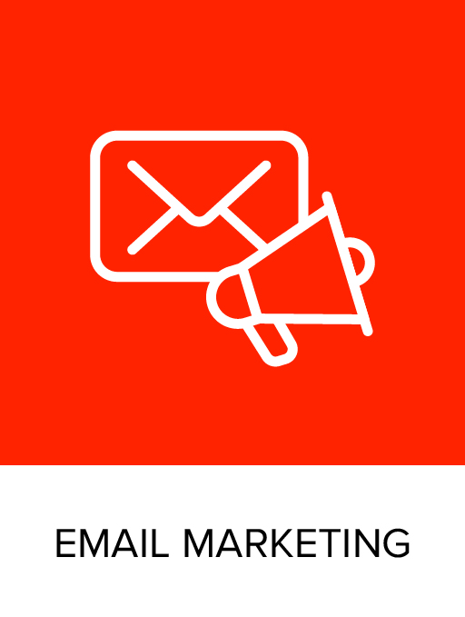 All-In-One Agentur Email Marketing