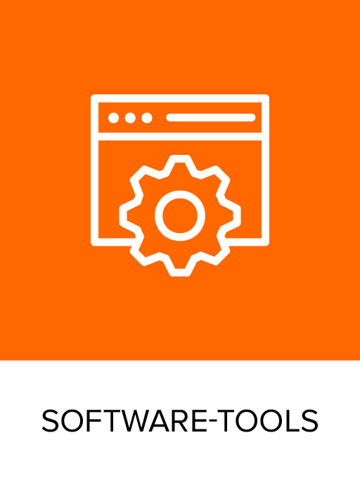 Software Tools Digitalisierung